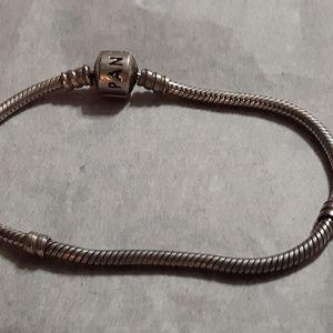 Pandora Jewelry - Pandora Bracelet 925